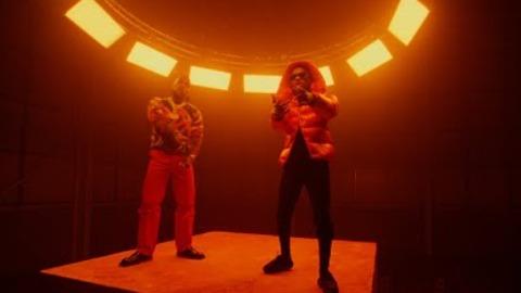 WizKid - Ginger (feat. Burna Boy)