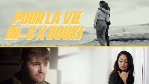 IN-S - Pour La Vie (feat. Douki)