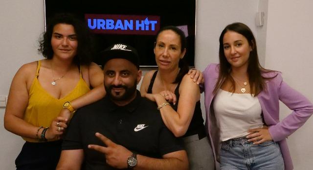 Urban Rap La Spéciale