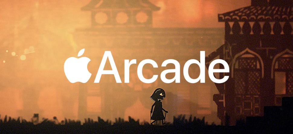 Avec Apple Arcade, Apple veut révolutionner le gaming (Vidéo)