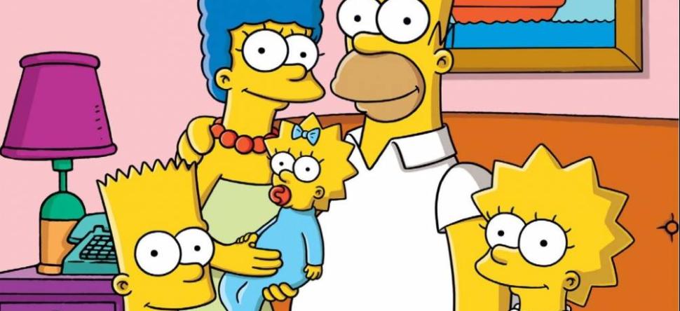 Les Simpson : un nouveau jeu vidéo en préparation ? (Photo)