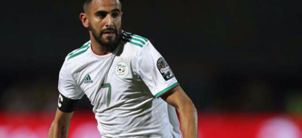 CAN 2019 : victoire de l'Algérie, les débordements moqués sur les...