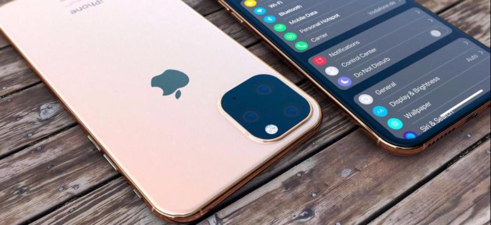 iPhone 11 : les premières images du dernier Apple, dévoilées !