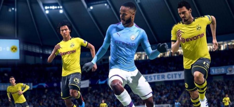 FIFA 20 : EA Sports dévoile certaines nouveautés ! (Vidéo)