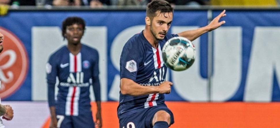 PSG : le maillot extérieur aurait fuité sur le net ! (Photos)