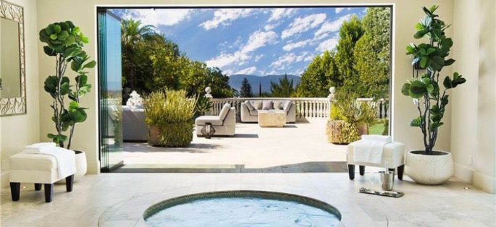 Dr. Dre : il met son incroyable manoir en vente ! (Photo)