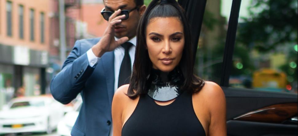 Kim Kardashian : elle dévoile toute sa nouvelle collection de Yeezy...