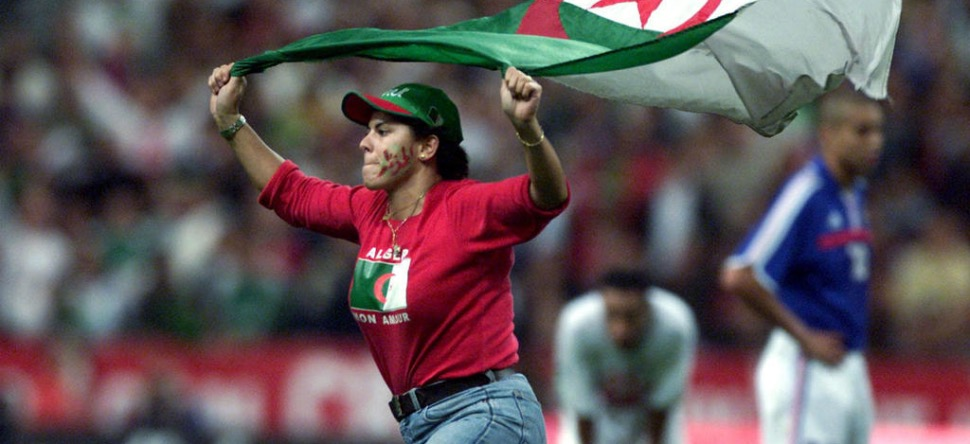 Football : Un match Algérie-France en 2020 ?