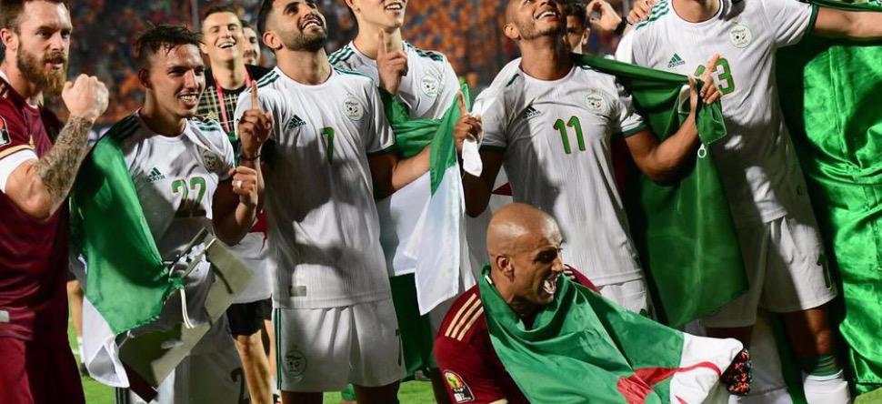 Algérie - Colombie : c'est confirmé le match aura bien lieu en France