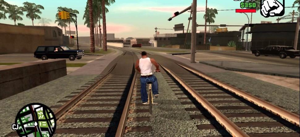 GTA San Andreas : le jeu, offert sur PC par Rockstar !