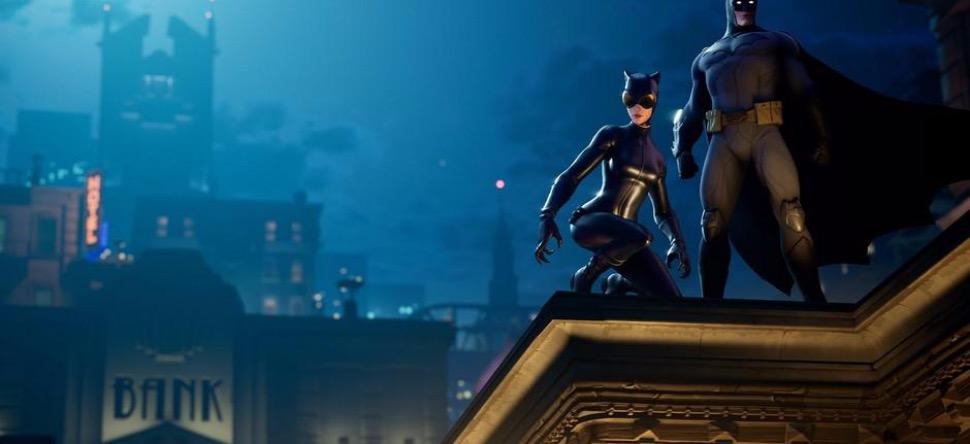 Fortnite x Batman : ce que nous réserve cette nouvelle collaboration