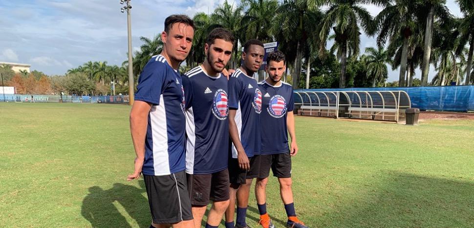 Vista Soccer Agency : tentez votre chance et devenez footballeur...