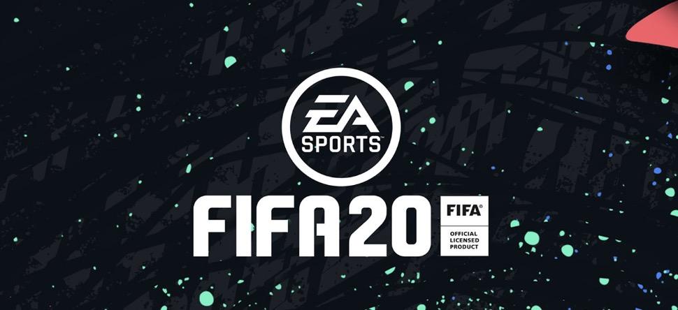 FIFA 20 : les fans désemparés par les nombreux bugs du jeu (Vidéo)