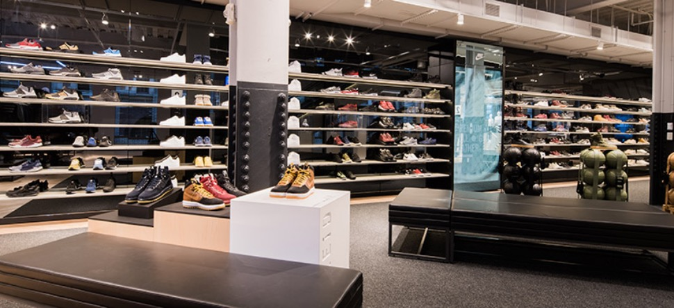 Entre Nike et les magasins distributeurs c'est bientôt la fin ?