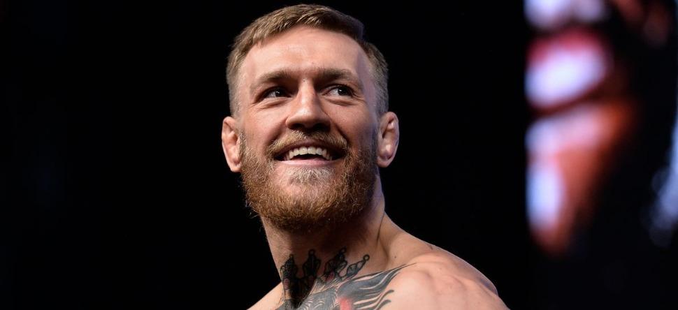 Conor McGregor annonce la date de son retour en UFC ! (Vidéo)