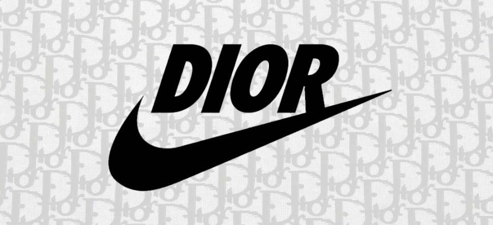 Nike x Dior : la collaboration peut-elle se faire ?