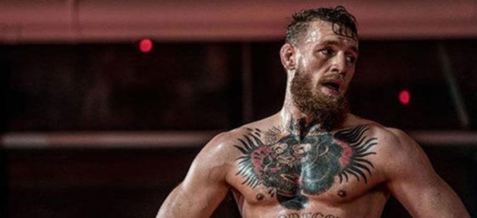 Conor McGregor : il s'en prend au cousin de Khabib !