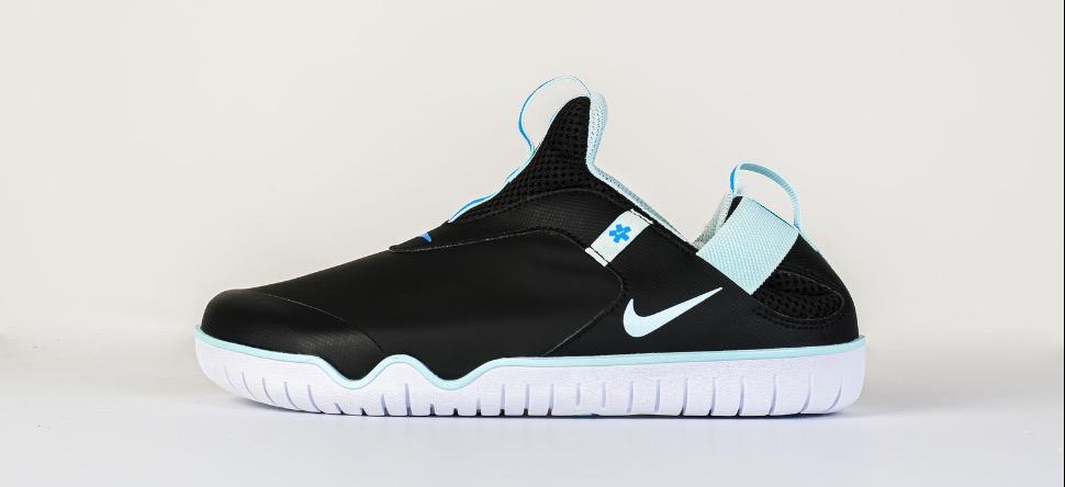 Nike dévoile une sneakers spéciale hôpitaux !