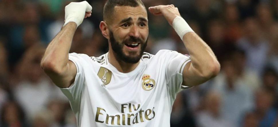 Karim Benzema : l'Algérie lui répond !