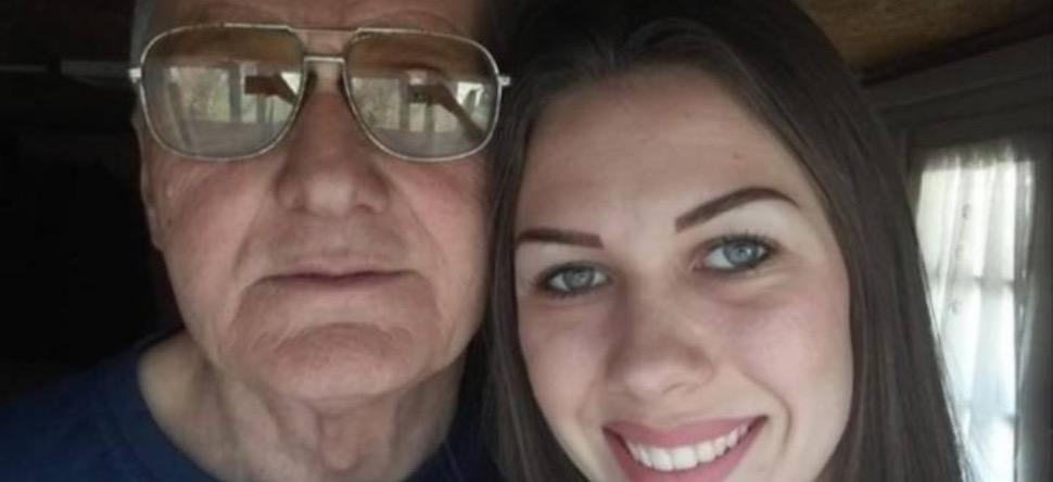 Agée de 21 ans, elle trompe son mari de 74 ans avec un sexagénaire...