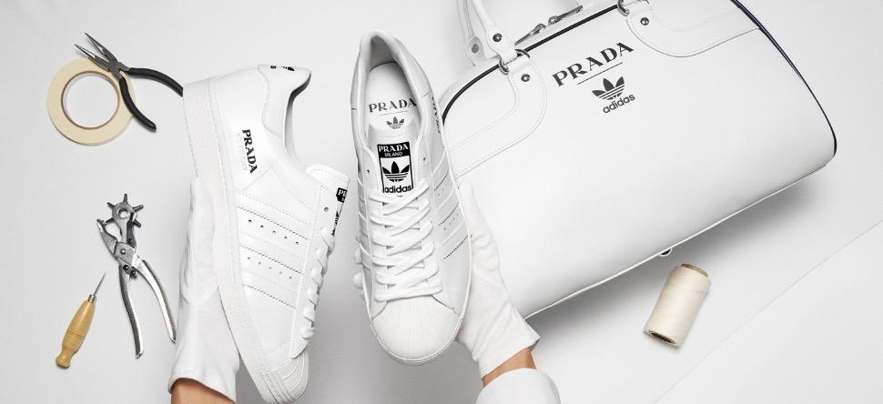 Adidas X Prada : la collection se dévoile encore un peu plus !