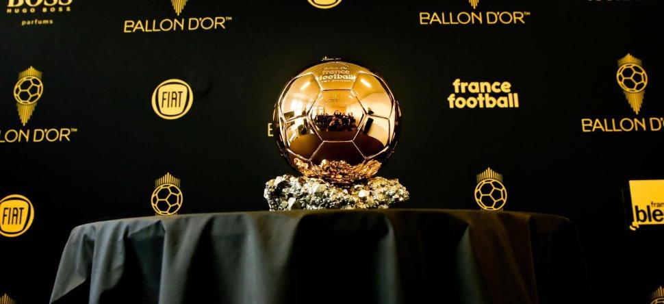 Ballon d'Or 2019 : le classement est connu ! [PHOTO]