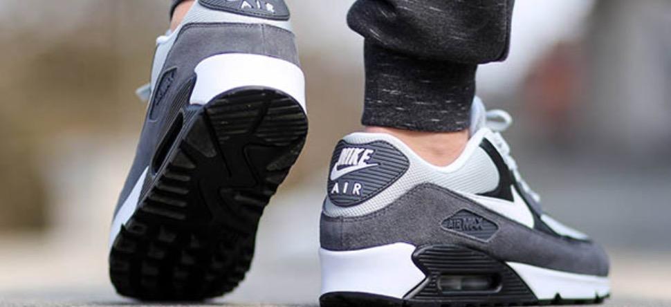 Air Max 90 et Tongs : Nike dévoile ses classiques revisités ! [PHOTO]
