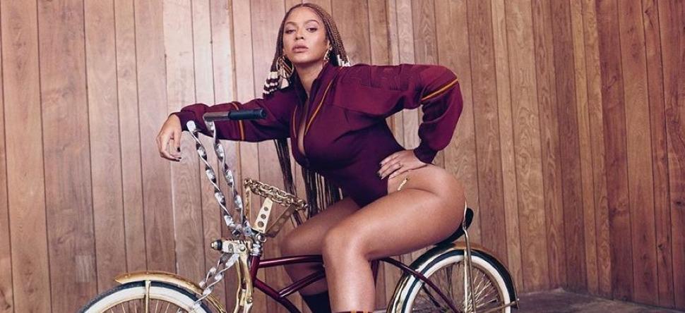 Beyoncé : les premières images de la collab Adidas x Ivy Park