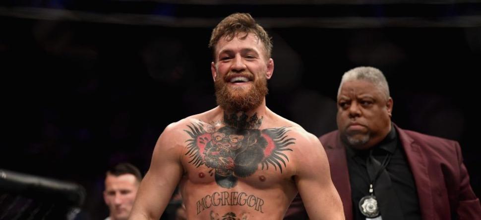 Conor McGregor : une revanche contre Khabib et Mayweather en 2020 ?