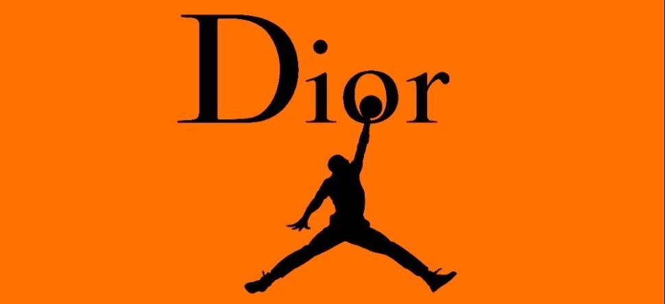 Dior x Jordan : après la sneakers, une collection entière...