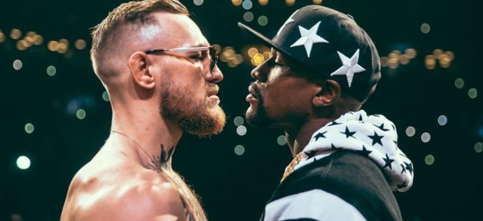 Mayweather : des combats contre McGregor et Khabib pour 2020 ?