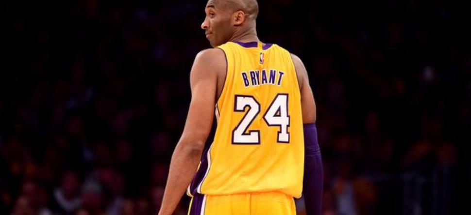 Kobe Bryant : il meurt dans un crash d'hélicoptère, avec l'une de...