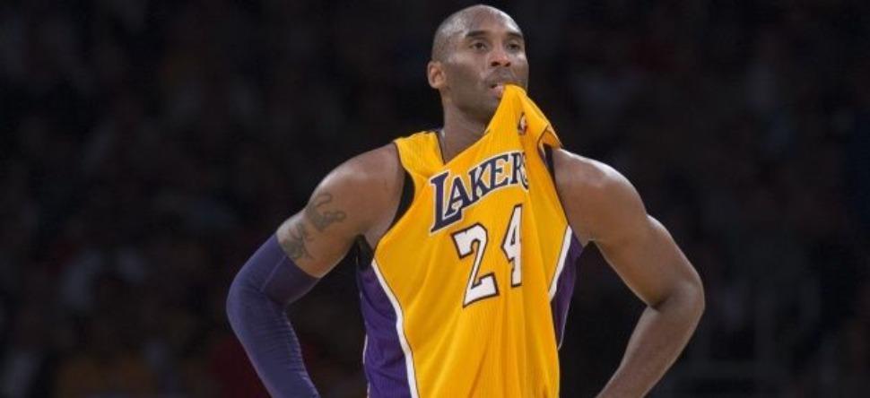 Kobe Bryant : Nike annonce l'arrêt des ventes de ses produits