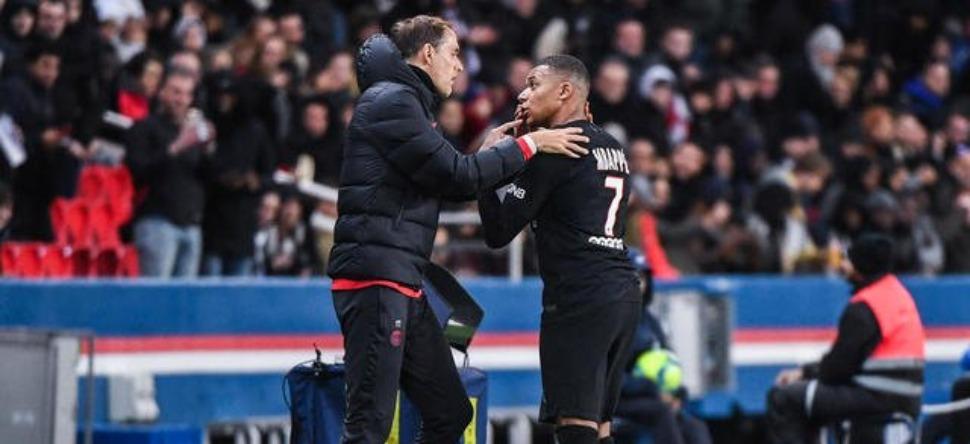 Kylian Mbappé : il n'a pas apprécié sa sortie pendant...