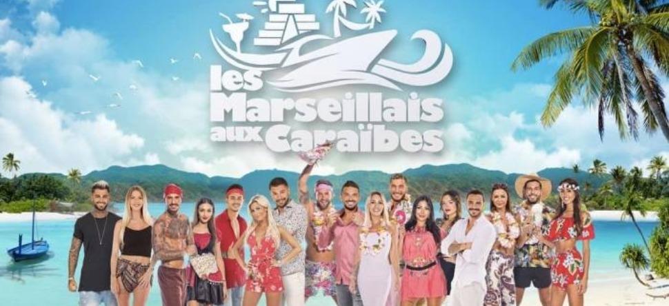 Les Marseillais aux Caraïbes : découvrez enfin le premier teaser...