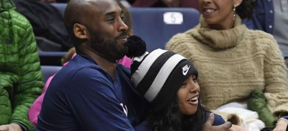 Kobe Bryant : inhumé avec sa fille lors d'une cérémonie secrète