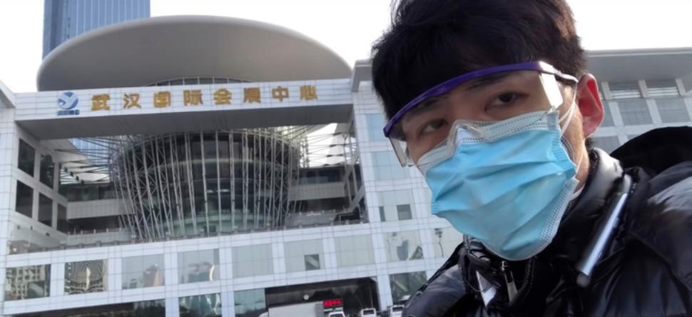 Coronavirus : les kidnappings se poursuivent en Chine