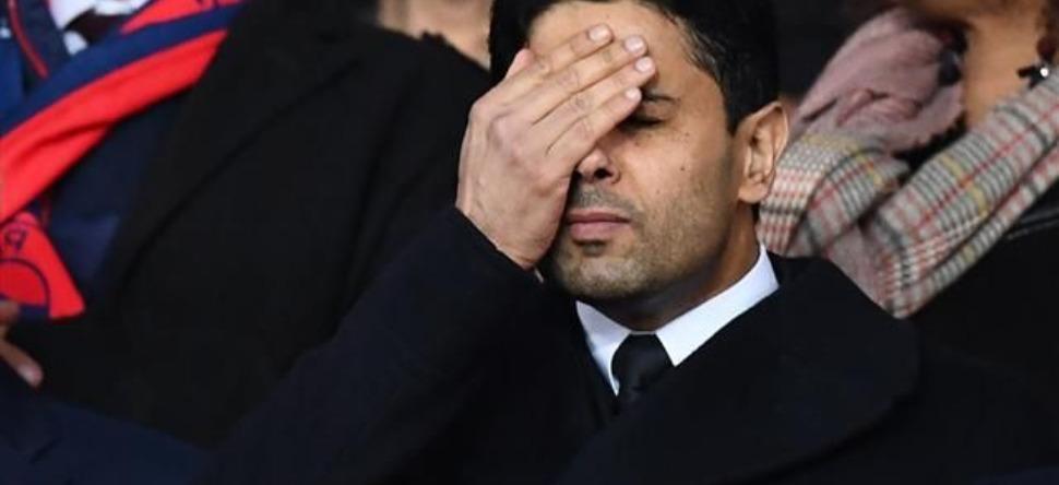 Nasser Al-Khelaïfi : le patron de Bein Sports et du PSG, inculpé...