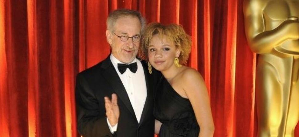 La fille de Steven Spielberg se lance dans le porno !
