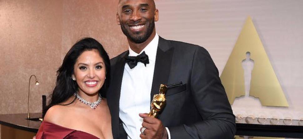 Kobe Bryant : sa femme dépose plainte contre l'agence d'hélicoptères