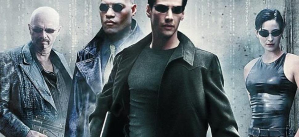 Matrix 4 : le tournage provoque d'énormes explosions à San...