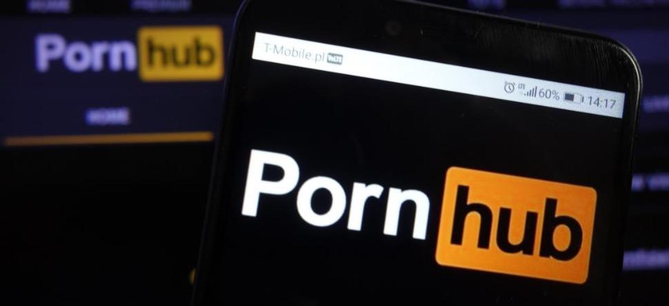 "Pornhub : les recherches ""coronavirus"" explosent !"