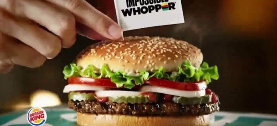 Burger King dévoile ses recettes !