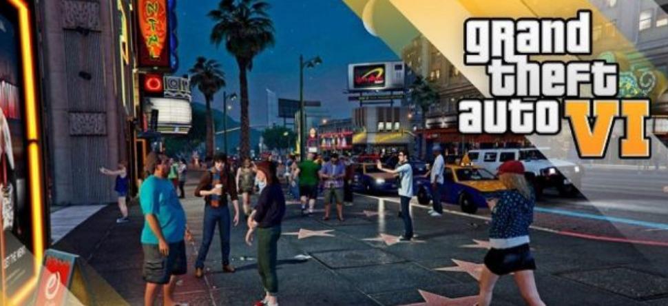 GTA 6 : le jeu n'en est qu'au tout début de son développement !