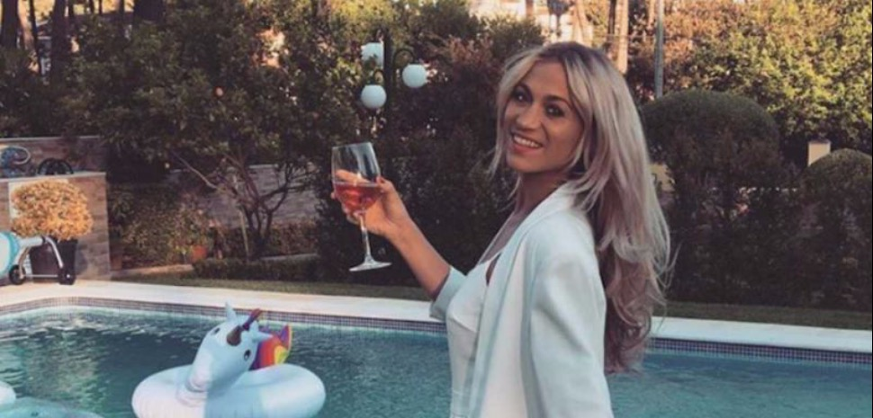 The Circle : Elea débarque enfin sur Instagram ! [PHOTO]