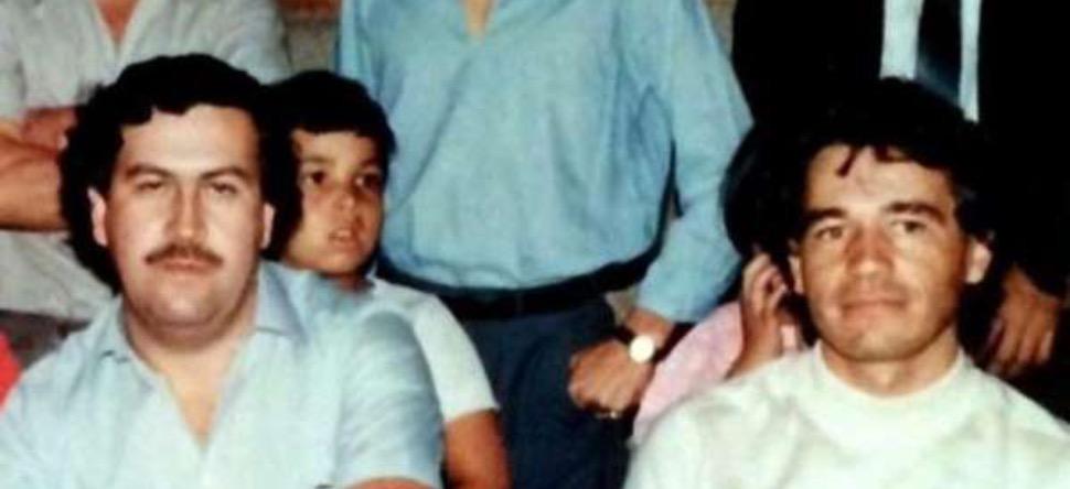 Pablo Escobar : son ancien bras droit sort de prison !