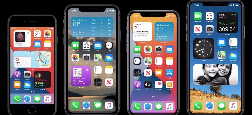 iOS 14 : qu'est ce qui va changer sur votre iPhone ? [VIDEO]