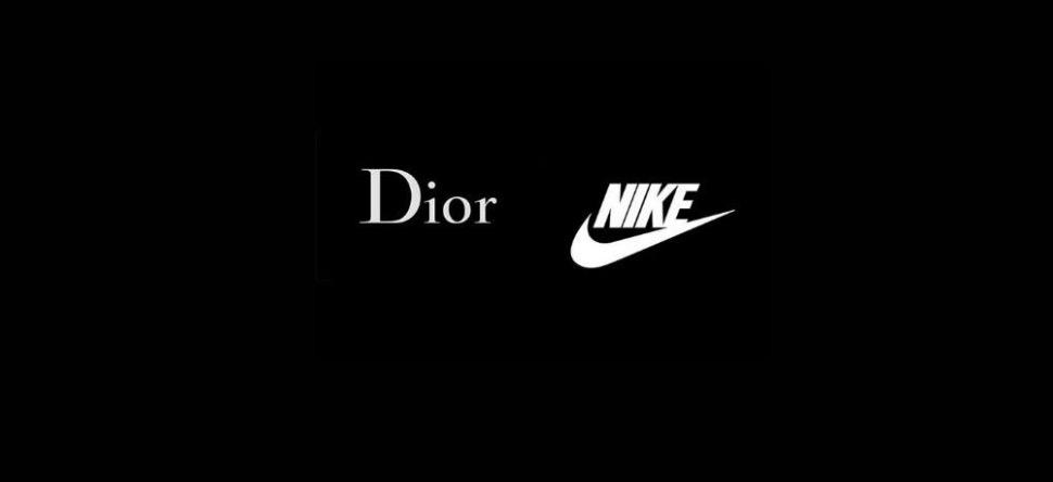 Dior x Nike : une Air Max 95, pour bientôt ? [PHOTO]