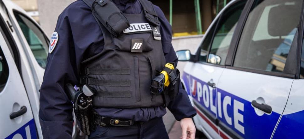 6 policiers de la CSI 93 accusés de trafic de stupéfiants, placés...