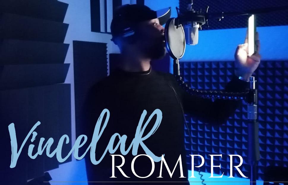 Vincelar dévoile son nouveau clip « Romper » [VIDEO]